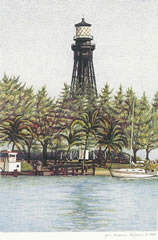 Hillboro Beach Lighthouse